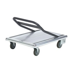 Folding Aluminium Trolley GI209Y