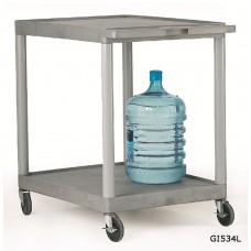 Plastic Multi Purpose Trolleys GI541L