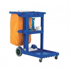 Janitorial Cleaning Cart HI308Y