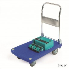 Proplaz Blue Trolleys PPU81Y