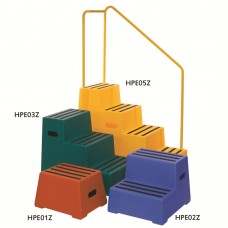 Plastic Safety Steps HPE01Z