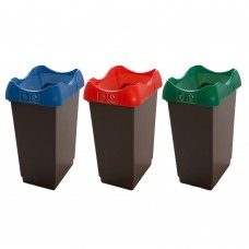 Open Top Recycling Bins SK30127
