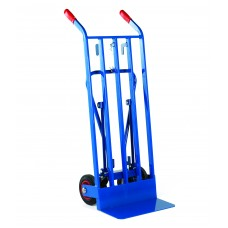 Extra Heavy Duty Tubular 3 in 1 Handtruck ST56