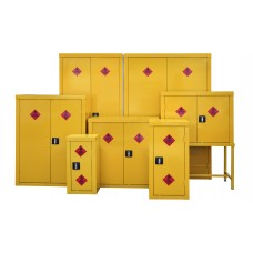 Hazardous Substance Cabinets HS1