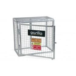Gorilla Gas Cylinder Cages GGC1