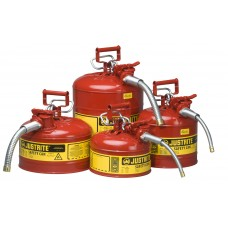 Type 2 Accuflow Flammable Liquid Cans 7210120Z