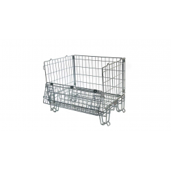 Light Duty Hypacage Pallet Cages 15.739