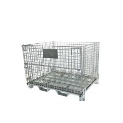 Heavy Duty Collapsible Hypacages 15.SJA7FG