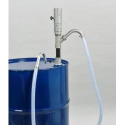 Lightweight Air Operated Pneumatic Drum Pumps AOP9721