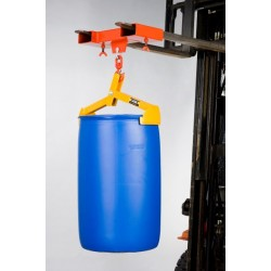Vertically Operated Drum Sling DLSV2 (Poly & Steel)
