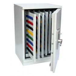 Floor Standing Key Safes KF096051