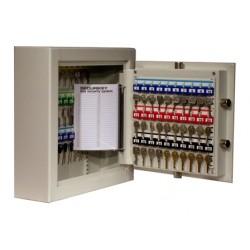 High Security Key Cabinets KS060