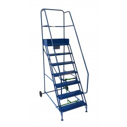 KW Super Wide Safety Access Steps