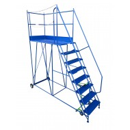 Single Sided Access Platform KAP