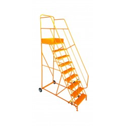 Extra Heavy Duty Warehouse Steps KHD