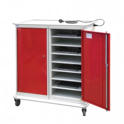 Laptop & Tablet Charging Lockers