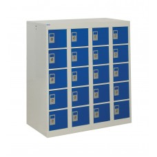 Personel Effects Lockers