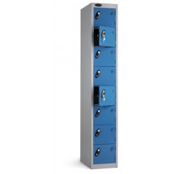 Probe Eight Door Steel Lockers P701218/8