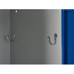 Garment Disposal Lockers