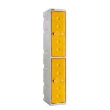 Ultrabox Plastic Lockers SHPL180325450/2