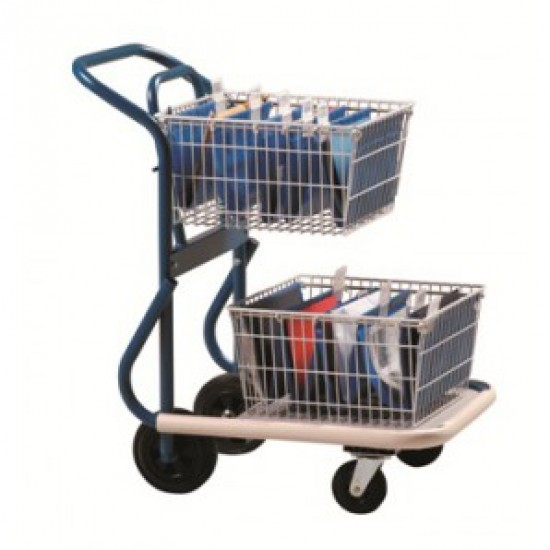 GT1 Mail Trolley