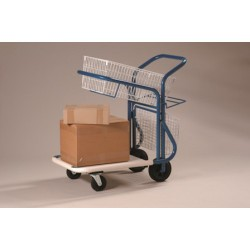 GT2 Mail Trolley