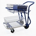 Mail Trolleys & Mail Equipment