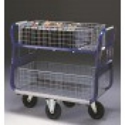 GT Platform Mail Trolley GT3