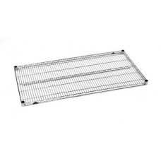 Metro Super Erecta Chrome Wire Shelves