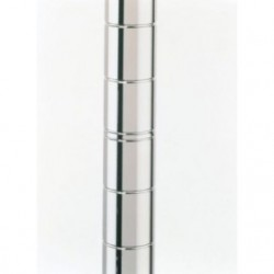 Metro Super Erecta Chrome Posts
