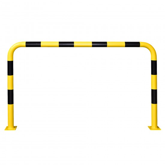 Black Bull Barrier Protection Guards