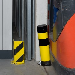 Heavy Duty Flex  Bollard