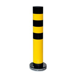 Heavy Duty Flex  Bollard (Rotating)