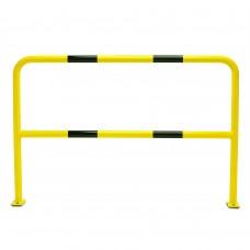 Traffic-Line Floor Mounted Steel Hoop Barriers