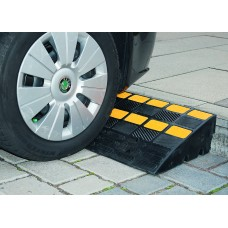 Traffic-Line Rubber Kerb Ramps