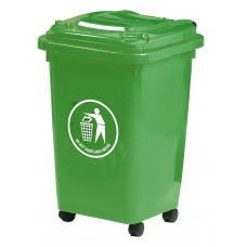 30 And 50 Litre Wheeled Bins