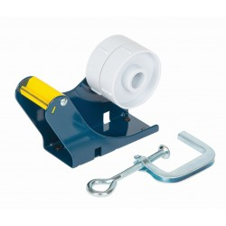 Bench Clamp Worktop Tape Dispenser CBD50
