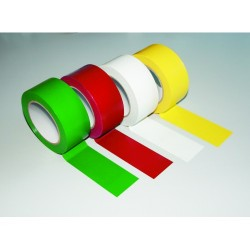 Floor Lane Marking Tape 75mm Wide