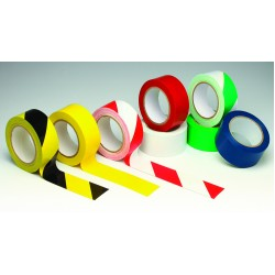 Floor Marking Warning Tape 50mm