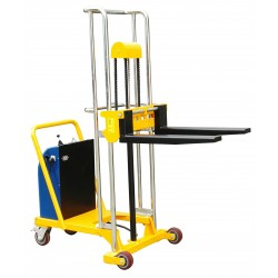 Light Duty Counterbalanced Stacker