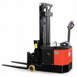 Mini Counterbalanced Stacker