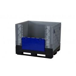 Budget Collapsible Plastic Box Pallet BPB484039/BM