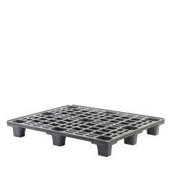 Nesting Recycled Plastic Pallet 1200 x 1000mm
