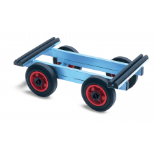 Heavy Duty Dolly Truck