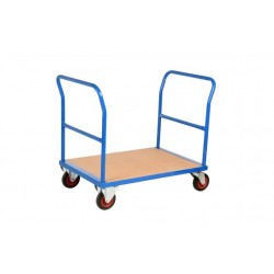 Platform Truck With Two Fixed Ends TC602TB