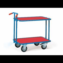 Optiliner Table Top Trolley 3601