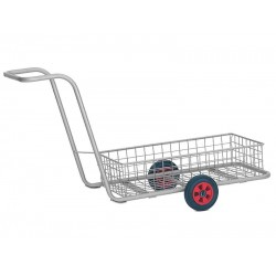 Mesh Garden Trolley BC66FCP