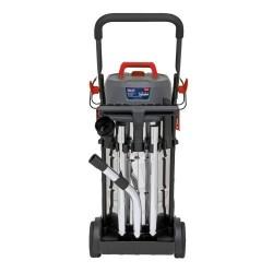 Dust Free Wet & Dry 38L Industrial Vacuum Cleaner PC380M