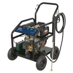 Diesel 10hp Power 290 Bar Pressure Washer PWDM3600