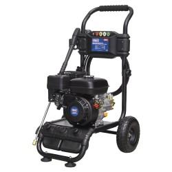 Petrol Driven 6.5hp 220 Bar Pressure Washer PWM2500